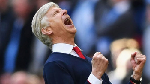 Europa League Woeful Arsene Wenger says Arsenal lacked 'a little something' after Cologne trounce