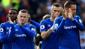 Crestfallen Everton is classic case of how money can't buy success