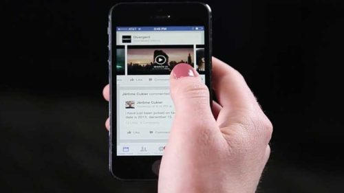 Facebook rolls out new tools for video creators