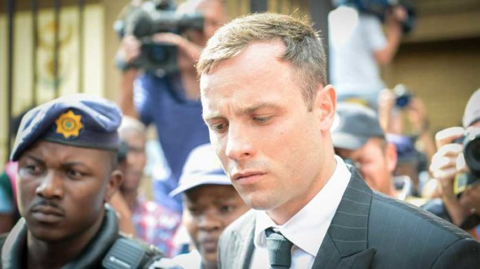 Former Paralympian Oscar Pistorius' prison sentence increased from 6 to 13 years by South African court