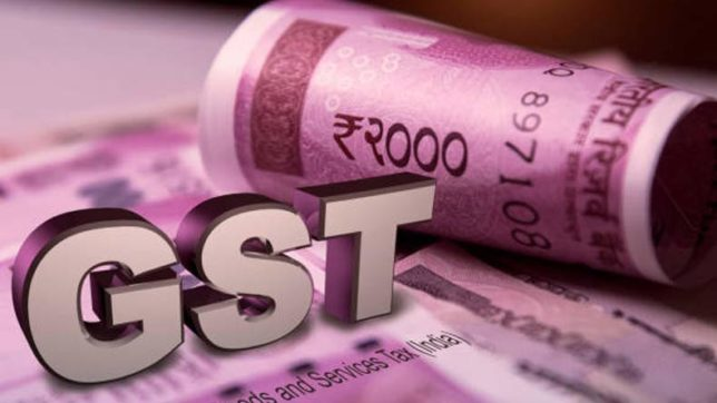 GST rate on 178 items slashed from 28% slab to 18 %; 10 points
