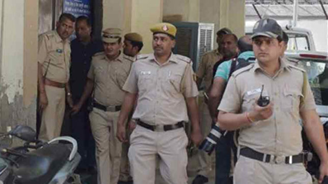 Gang in Delhi arrested for assaulting minors and forcing them to sexually assault each other