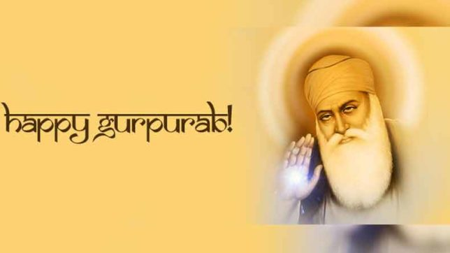 Gurpurab 2017: Best greetings, quotes, messages to wish on WhatsApp, SMS, Twitter, Facebook, Snapchat for friends and family