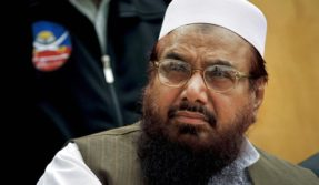 Congress slams government over release of Hafiz Saeed
