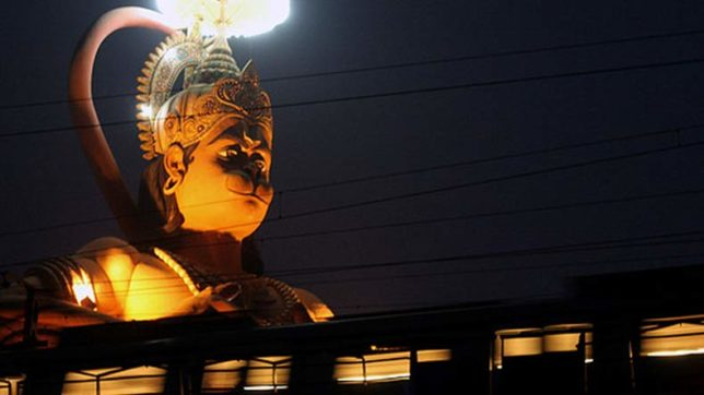 No Hanuman statue in movies after Delhi HC relocation suggestion? 7 movies where the 108-foot tall iconic statue represented Delhi