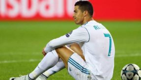Here's why Cristiano Ronaldo wants to leave Real Madrid