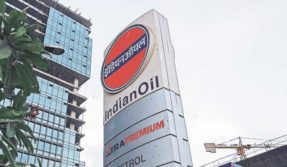 Indian Oil Corp opens India's first electric charging station in Nagpur