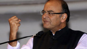Jaitley discusses strategic relationship with Singapore PM