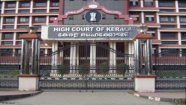 Kerala HC refuses to stay S Durga screening at IFFI