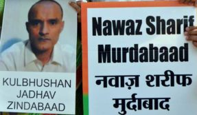Kulbhushan Jadhav's mother should be allowed to accompany his wife to Pakistan: India