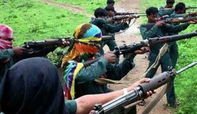 Global terror report says Maoist extremists had a deadly run in 2016