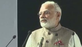 PM Modi at 5th Global Conference on Cyberspace highlights: Global community needs to approach issue with confidence
