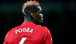 Paul Pogba brings Manchester United back to life in 4-1 win against Newcastle United
