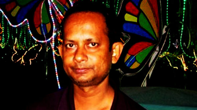 Tripura journalist Sudip Dutta Bhowmik shot dead, second murder in 2 months