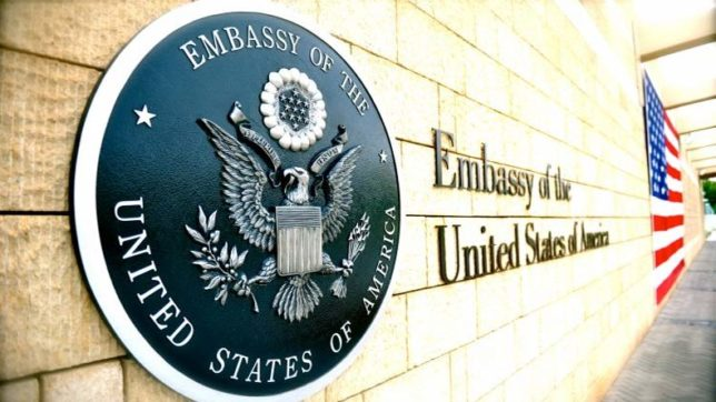 Number of Indian students in US doubled in last decade: US embassy