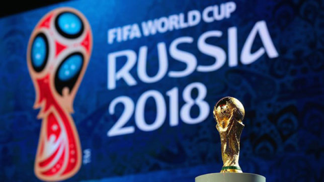 With Italy and Netherlands eliminated, will FIFA World Cup be the same?