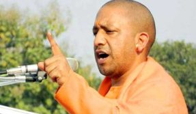 Uttar Pradesh: CM Yogi Adityanath shown black flags, anti-Yogi slogans raised at Meerut