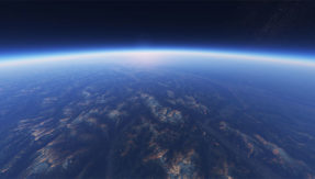 Scientists warn against artificial controlling of global warming