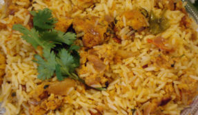 Telangana: Woman thrown out of the house for not making 'delicious' biryani