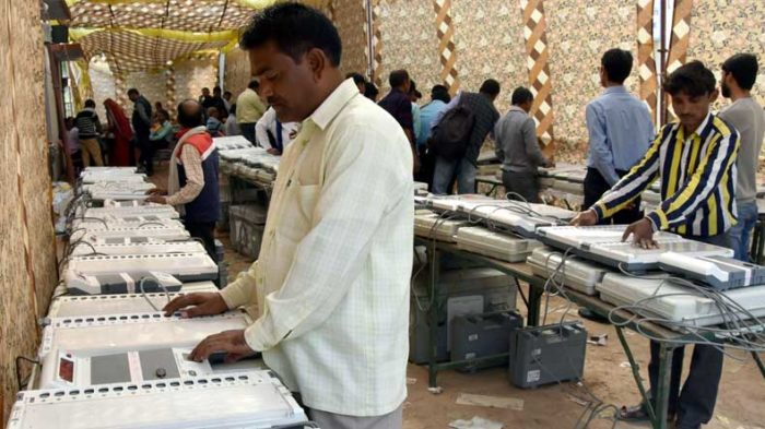 RK Nagar bypoll to be held on December 21, counting on December 24