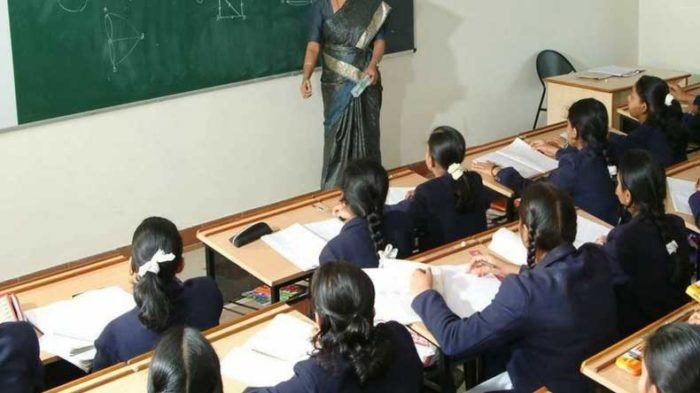 Delhi government issues safety checklist for schools