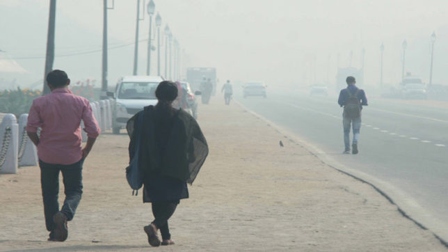 Delhi smog: NGT slams Delhi govt, neighbouring states, Municipal Corporations for failing to control air pollution