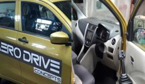 Forget Tesla! This Indian start-up is taking away the heat with their driverless Celerio
