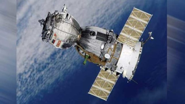 Morocco successfully launches earth observation satellite
