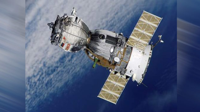 Morocco to launch earth observation satelliteon November 8