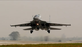 India tests air variant of BrahMos missile test fired from Sukhoi-30MKI fighter jet
