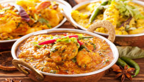 Creating curried cultures; Indian Food in the age of globalisation