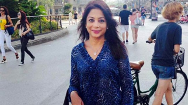ED grills Indrani Mukerjea in money laundering case