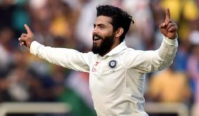 Team composition depends on opposition's combination: Ravindra Jadeja