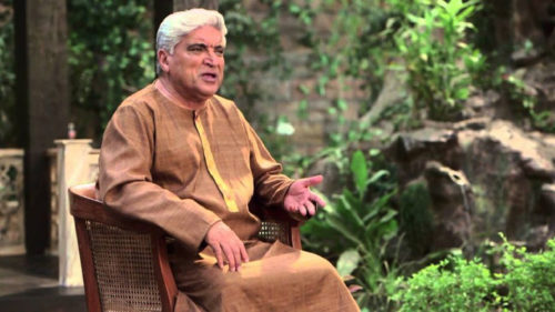 After Shashi Tharoor, Javed Akhtar questions the valour of Rajputs; Karni Sena threatens to thrash him