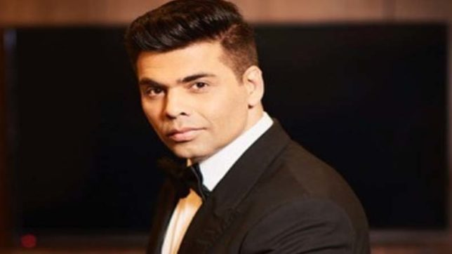 Aditya Chopra the only person I don't lie to, says filmmaker Karan Johar