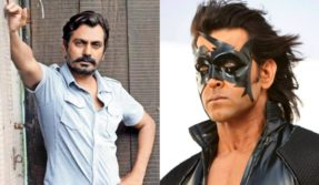 Krrish 4: Hrithik Roshan will battle Nawazuddin Siddiqui to save the world
