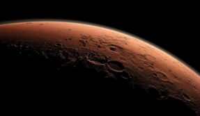 'Flowing' water on Mars may be sand and dust; says study