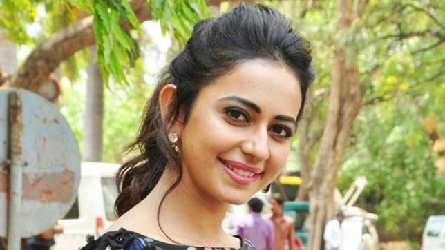 Exclusive! I don't let success go to my head: Rakul Preet Singh