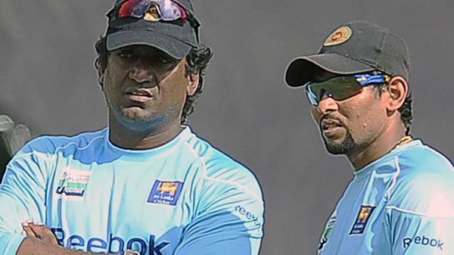 Rumesh Ratnayake reveals Angelo Mathews unlikely to bowl in Tests against India