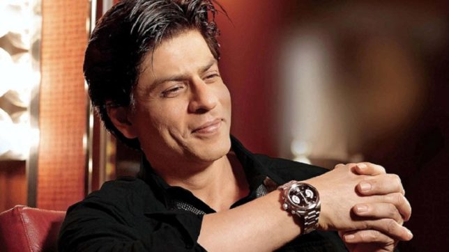 Shah Rukh Khan's journey of becoming the Badshah of Bollywood: Flashback