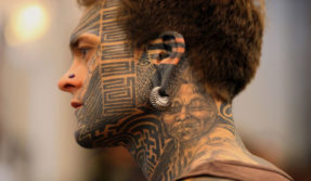 Hygiene a big concern in tattooing in India; artists get narrowed down due to religious belief