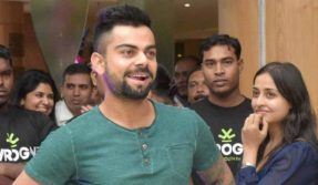 Indian cricket team skipper Virat Kohli bats for use of public transport to fight Delhi smog