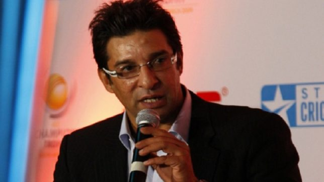 An India-Pakistan bilateral series is more intriguing than the Ashes: Wasim Akram