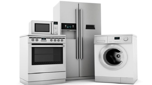 GST on white goods likely to be slashed soon