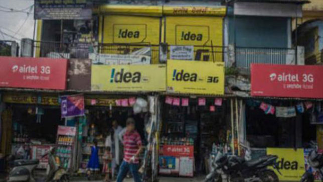 Telecom giants Jio Airtel Vodafone Idea Cellular announce new year plans