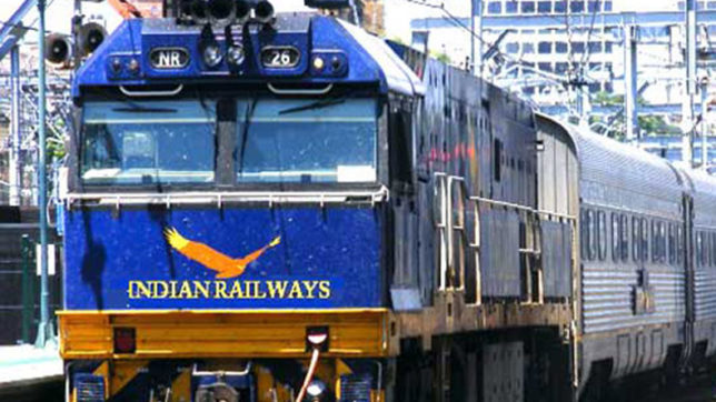 Indian Railway nod for Rs 12,000-crore upgrade of mishap-prevention system