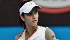 Knee injury forces tennis star Sania Mirza to miss Australian Open