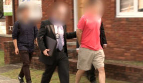 Australian arrested for being North Korean agent