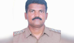 Tamil Nadu Inspector Periyapandi got killed with colleague's pistol: Rajasthan Police