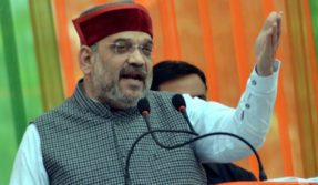 Congress' promise to Patidars is unconstitutional, impractical: BJP president Amit Shah